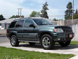 haleyandthejeep 2003 jeep grand cherokee specs photos