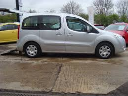 used peugeot partner for sale oxfordshire