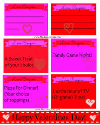 lots of free valentine printables cards treat toppers crafts