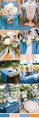 ten prettiest shades of blue for 2017 wedding color ideas peach