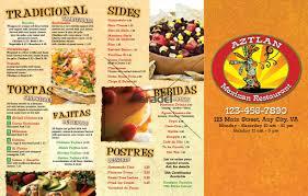 restaurants menu templates free menu template category page 1 vinotique com 8 photos of mexican restaurant menu design