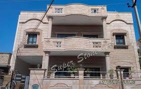 Front elevation designs jodhpur sandstone jodhpur stone art