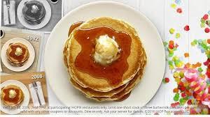 ihop black friday deals ihop 58 cent pancakes today wral com