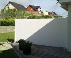 windschutz balkon stoff windschutz sichtschutz für terrasse balkon nach maß