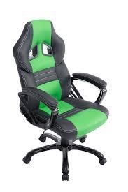 Chefsessel Bürostuhl Pedro Xl Belastbar 180 Kg Racing Sportsitz Gaming