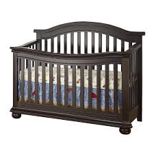 Convertible Cribs Babies R Us Sorelle Vista Elite 4 In 1 Convertible Crib Espresso Sorelle