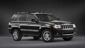 jeep commander 2010 jeep grand cherokee overland badge returns to lineup in 2010