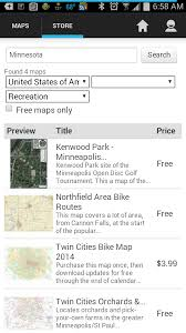 Pdf Maps Mn Bike Trail Navigator Gps Enabled Maps Now Available On Mobile