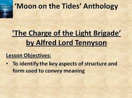 The Blind Side Charge Of The Light Brigade Imagery U0026 Sound Devices Ppt Online Download