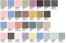 pantone colors 250 shades of white paint and the pantone colors of the year