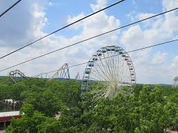 Toro Six Flags Die 8 Lacht Tag 5 Six Flags Great Adventure