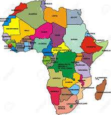 africa map malawi map of afria map of africa showing malawi africaspeaks map of