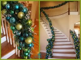 decor the staircase