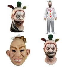 Pepper Halloween Costume American Horror Story Group Costume Ideas Halloween Costumes Blog