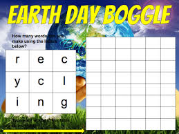 student boggle game in google drawing the digital scoop