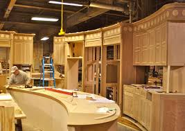 Kitchen Cabinets Makers Rossi Brothers Cabinet Makers Victor Rossi Fishtown Spotlights