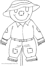 halloween color page coloring pages for kids holiday