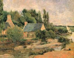 10 songs books and paintings that capture brittany
