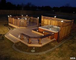 backyard deck designs outdoor deck designs photo gallery backyard