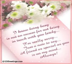 a friendship note free hello ecards greeting cards 123 greetings