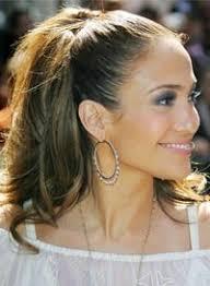 j lo ponytail hairstyles copy jennifer lopez s hot dos beauty riot