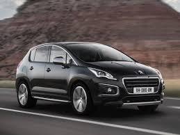 peugeot cars price 2016 peugeot 3008 1 6l overview u0026 price