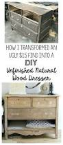 Unfinished Wood File Cabinet 2 Drawer by Best 25 Unfinished Dresser Ideas On Pinterest Unfinished Wood