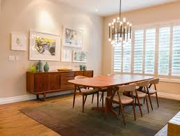 best 25 mid century modern dining room ideas on mid