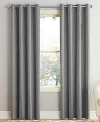 95 Long Curtains Curtains And Window Treatments Macy U0027s
