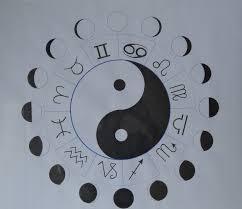 yin yang and the phases of the moon oka fala