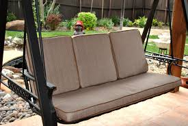 Patio Furniture Seat Cushions by Accessories Walmart Outdoor Chair Cushions Clearance Within