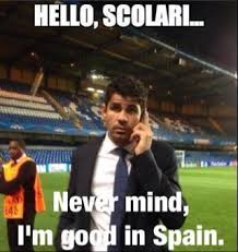 Diego Costa Meme - footy jokes on footy jokes