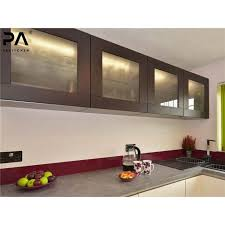 lacquered glass kitchen cabinets china customized lacquered glass kitchen cabinets