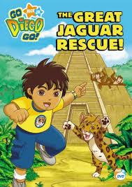 amazon diego jaguar rescue adam alexi