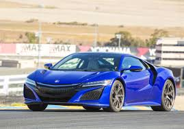 How Much Is The Acura Nsx Scott Sturgis U0027 Driver U0027s Seat Honda Bringing Back Supercar With