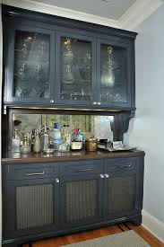 Metal And Wood Cabinet Wood And Metal Bar Cabinet Design Ideas