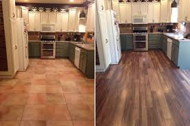 Acacia Laminate Flooring Before And After October U0027s Top Makeovers