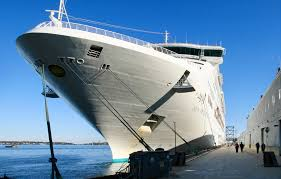 sea princess cruise undergoes 10 day blackout for fear of pirates