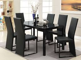 100 7 piece glass dining room set 100 cheap dining room