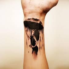 hd tribal tattoos wrist design idea for and