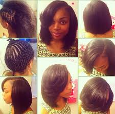 which hair is better for sew in bob like what you see follow me on pinterest joyceejoseph this