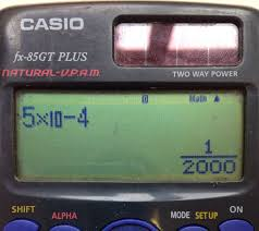 calculator soup fractions with exponents best 2017