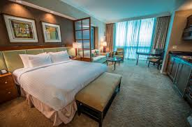 Elara One Bedroom Suite Hotel 32 Vegas Suite Bedroom Suites Las Planet Hollywood Panoramic