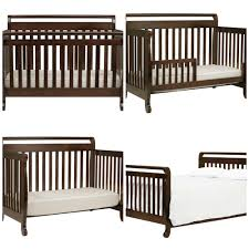 Davinci Emily 4 In 1 Convertible Crib Davinci Kalani 4 In 1 Convertible Crib 100 Davinci Kalani 4 In 1