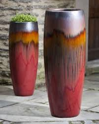 tall ceramic planters foter