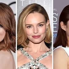 hairstyles inspired by the great gatsby she said united shoulder length wedding hairstyles inspired by celebrities brides