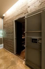 others untreated wall marble floor metal sliding door inhabitable