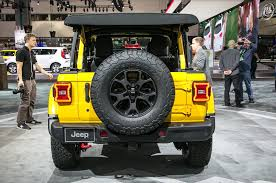 jeep bed in back head of jeep design mark allen interview automobile magazine