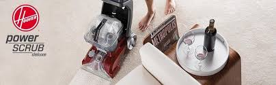 amazon black friday hoover amazon com hoover power scrub deluxe carpet washer fh50150 home