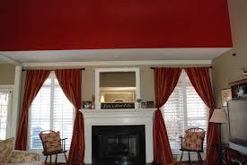 Curtain Decorating Ideas Inspiration Decorating Ideas Inspiring Living Room Decoration With